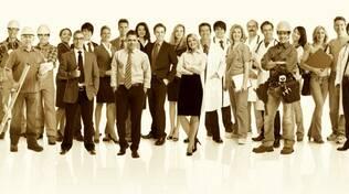 lavoro - lavoratori- persone