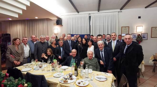 le provinciali della Romagna celebrano il Centenario Sna