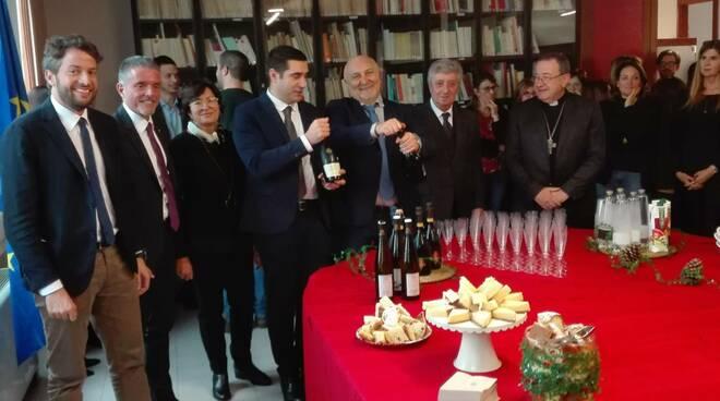 Legacoop Romagna-brindisi