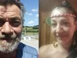 Leonardo Politi e Maila Conti