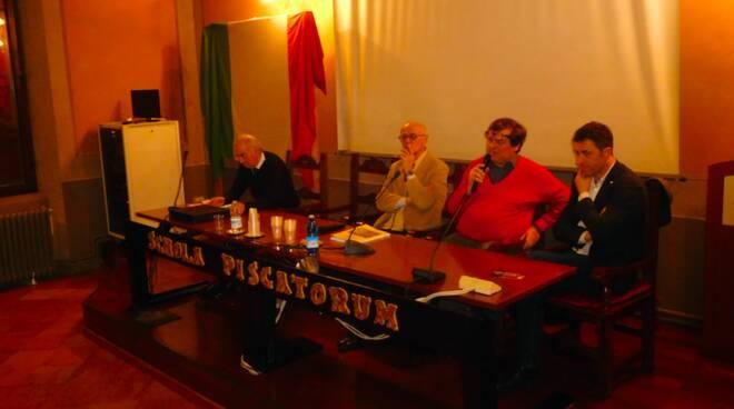 """libro """"Romagna 2019: ricerche inedite di storia,"""