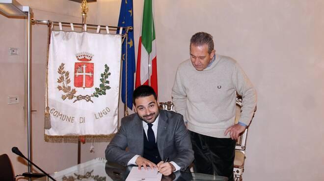 Lugo: firmato il Protocollo d'intesa per la Promozione Urbana