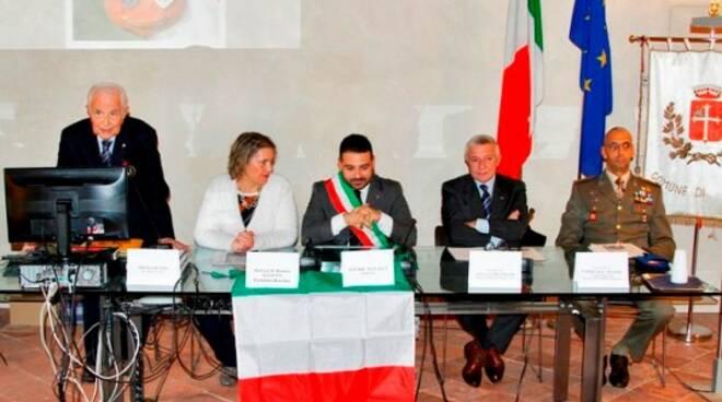 Lugo: l'Unuci ha celebrato il 90esimo anniversario della fondazione della sezione