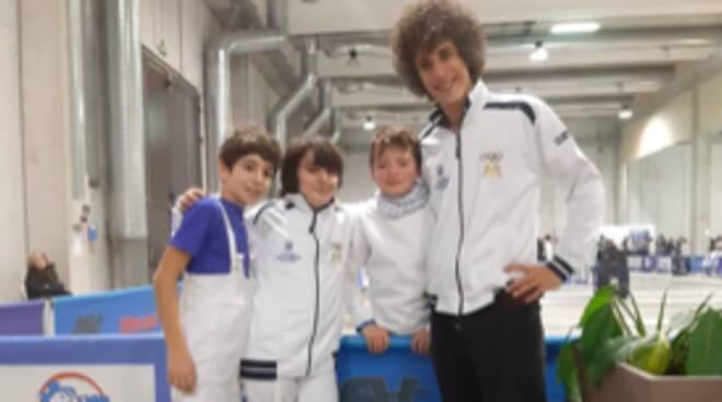Mattia G. Costa, Leonardo Bentivogli, Alessio Bazzocchi, Emanuele Rocco