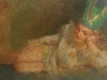 """mostra """"Arte Romagnola, dall'inizio dell'800 ai giorni nostri"""""""