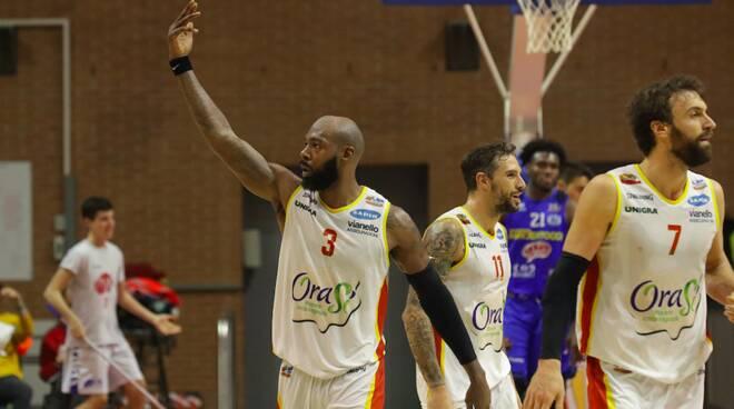 OraSì Basket Ravenna