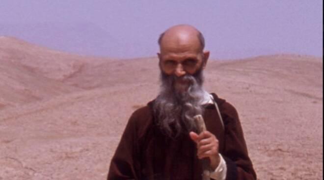 padre Guglielmo Gattiani