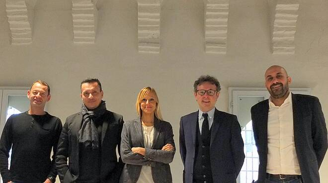 palestra Ex salesiani Faenza