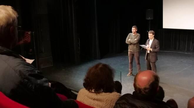 """progetto """"Incontro al cinema: l'Europa in prima visione"""""""