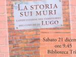 """pubblicazione de """"La storia sui muri"""""""