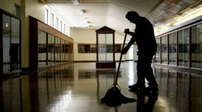pulizie scuole