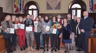 Ravenna, premiatiin Comune i finalisti del Concorso 'Poesia al bar'