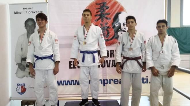 romagna judo
