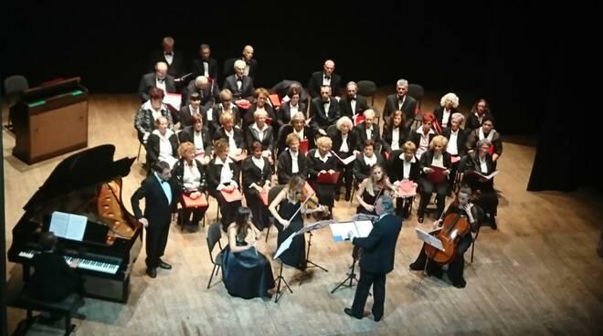 coro teatro rossini