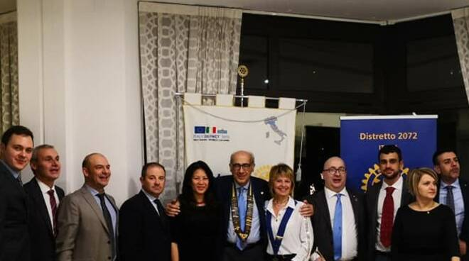 Rotary eClub Romagna
