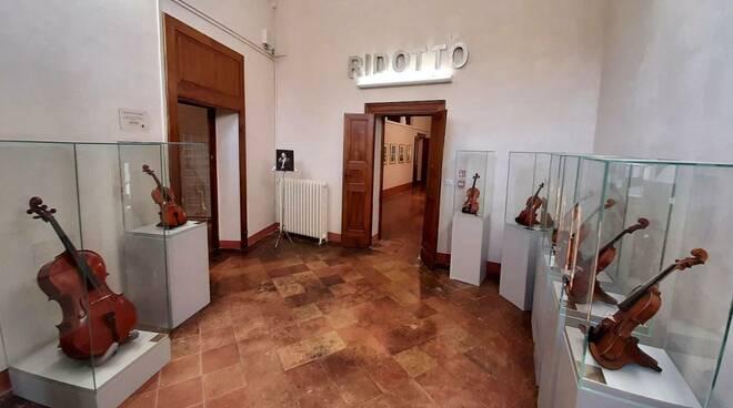Sala dei violini