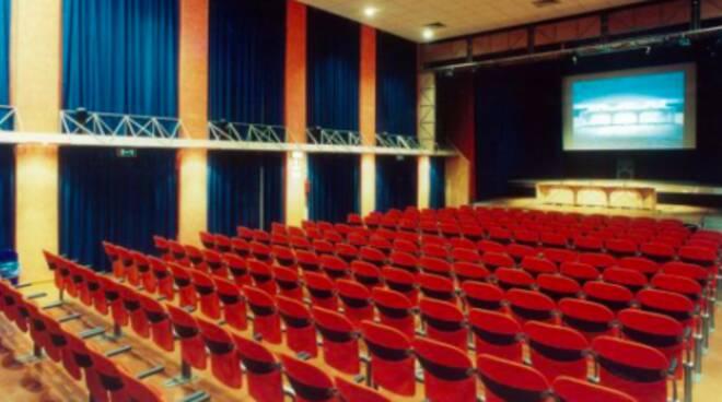 Sala San Luigi di Forlì