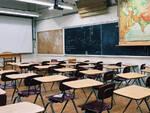 scuola classe aula generico
