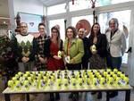 Scuole senza plastica: donate 700 borracce alI'Istituto Comprensivo Cervia 3