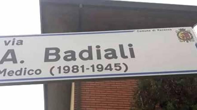 Via Badiali