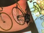 videomapping giro d'Italia cervia