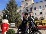 Vip in città: Cervia è passato il GreenDays, 1° Tour Nazionale per la tutela dell'ambiente