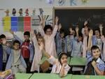 A scuola con una marcia in più: a Rimini riparte la Grande Macchina del Mondo