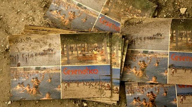 Addio Colonia libro fotografico
