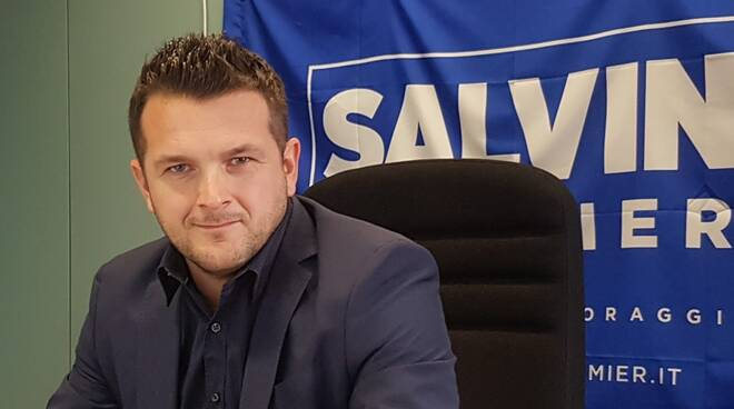 Andrea Liverani