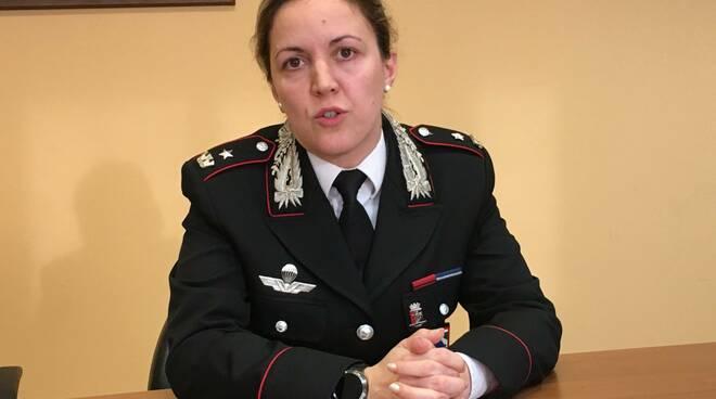 Antonietta Petrone Faenza