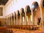 basilica San Giovanni Evangelista