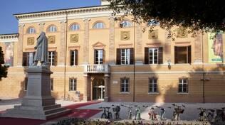 biblioteca malatestiana CESENA