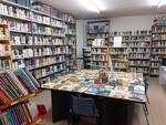 biblioteca oltresavio