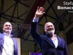 Bonaccini e Zingaretti