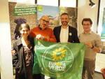 candidati europa verde