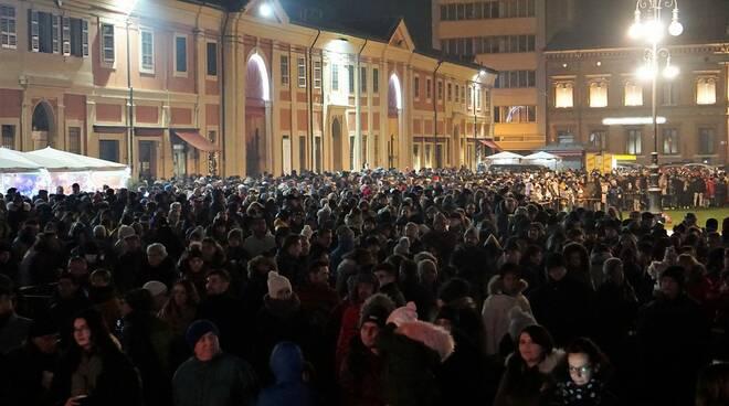 Capodanno 2019 a Lugo