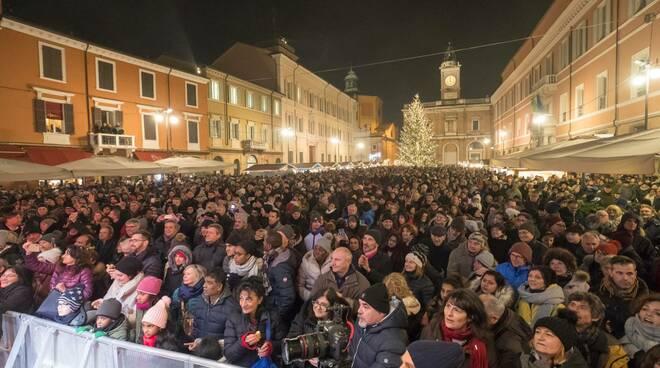 Capodanno 2019 a Ravenna