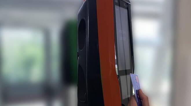 Carta di credito sui bus? Sarà possibile grazie alle nuove e moderne validatrici