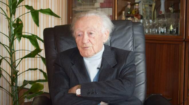 Cesare Moisè Finzi,