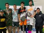Cesena ospita il 1° torneo internazionale di beach tennis