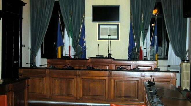 commissione comune cervia