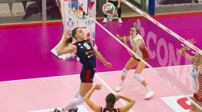 Conad olimpia Teodora