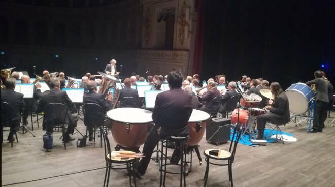 Concerto dell'Epifania della Banda di Rimini