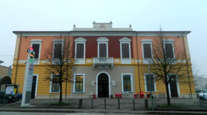 Consulta di Voltana di Lugo