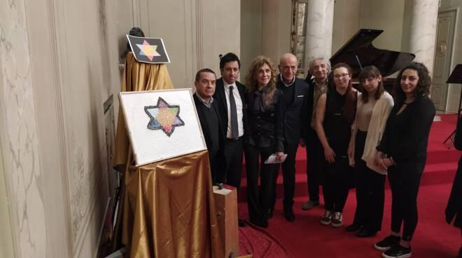 Dis-Ordine per la Shoah: un mosaico sarà installato nel Giardino dei Giusti tra le Nazioni di Ravenna