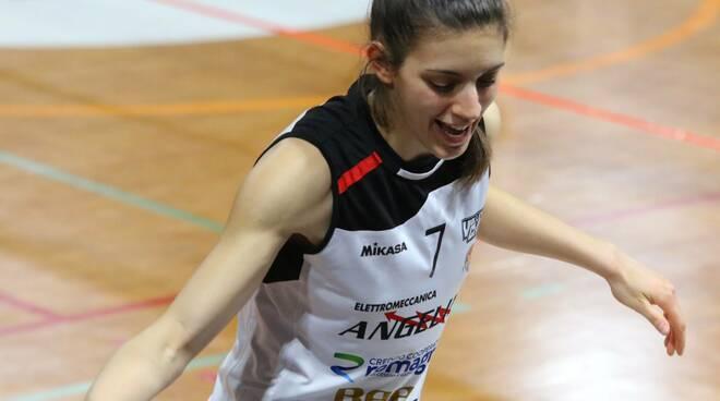 Elettromeccanica Angelini Cesena Volley