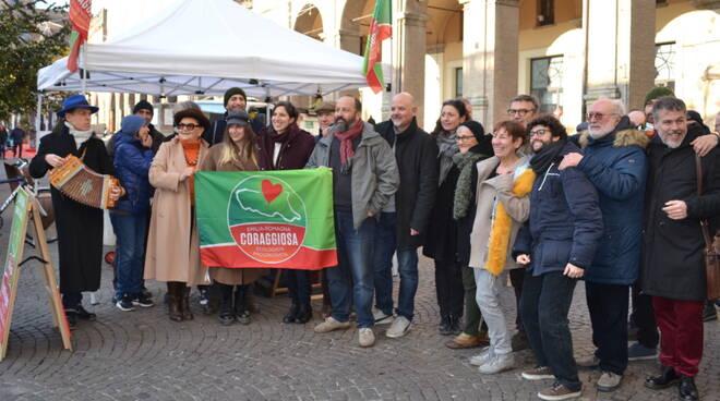Emilia-Romagna Coraggiosa