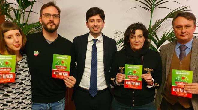 Emilia Romagna Coraggiosa