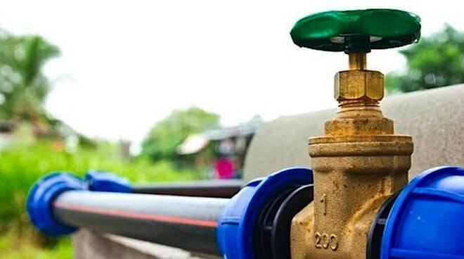 condotta gas