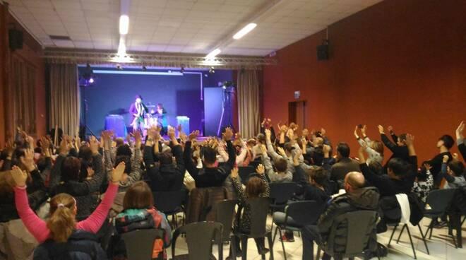 Bagnara di Romagna_Teatro Merenda